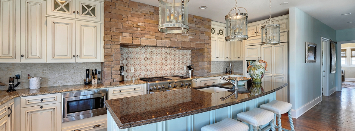 cabinetry for kitchens baths