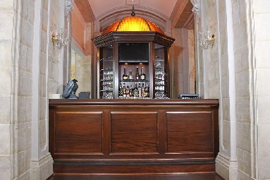 The Jefferson - ACW Architectural Custom Woodwork